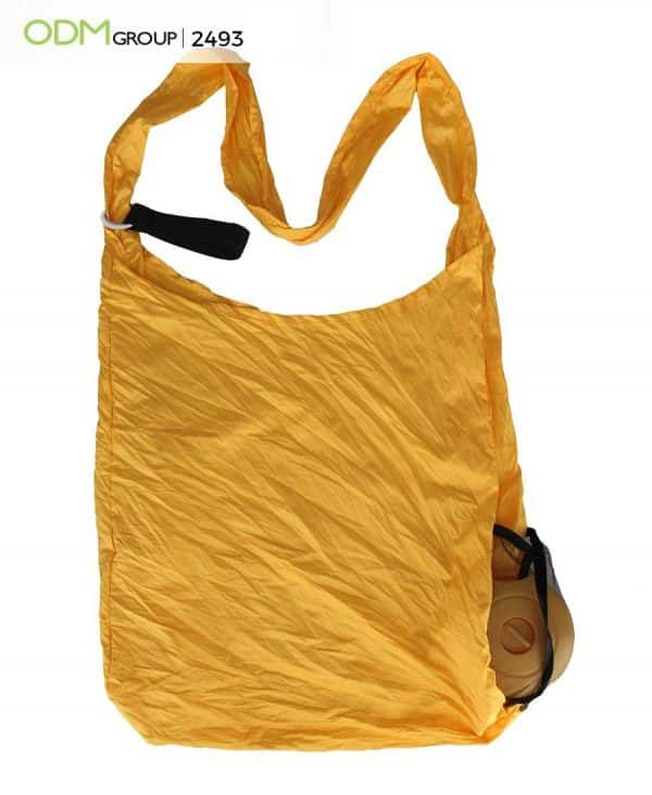 Trade Show Promotional Gifts-Shopping Tote Bag