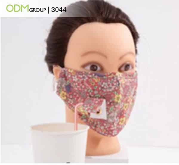 Promotional Face Masks