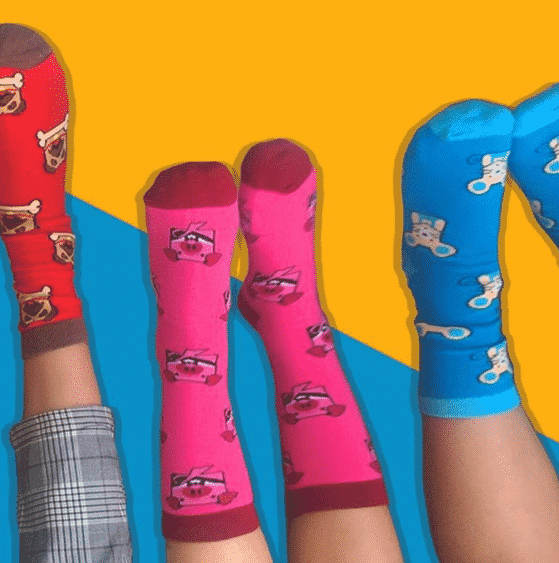 Collectible Socks