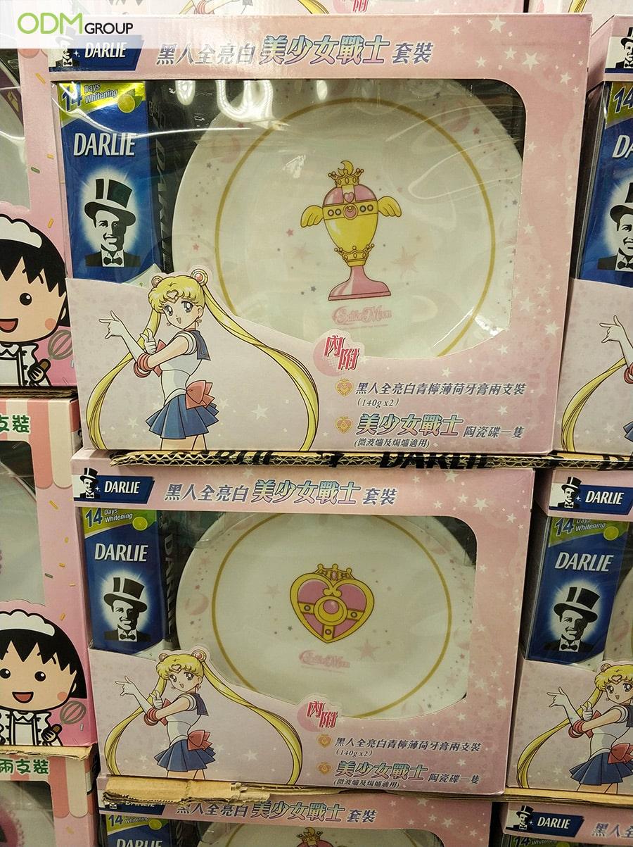 Custom Printed Plates