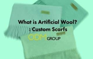 Custom Scarfs