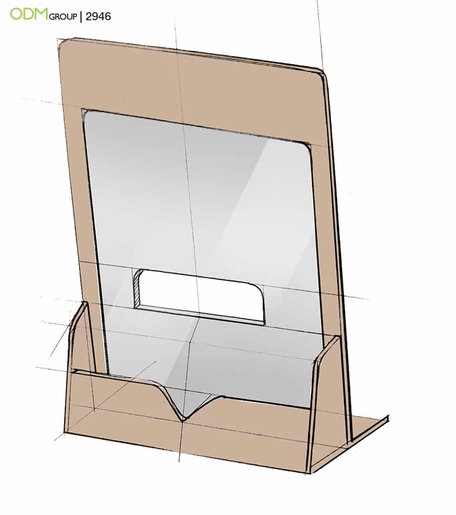 Packaging Drop Test
