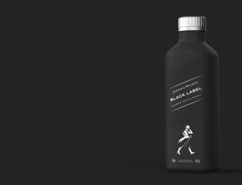 Johnnie Walker Paper Pulp Packaging:  Why Brands Should Also Go Eco