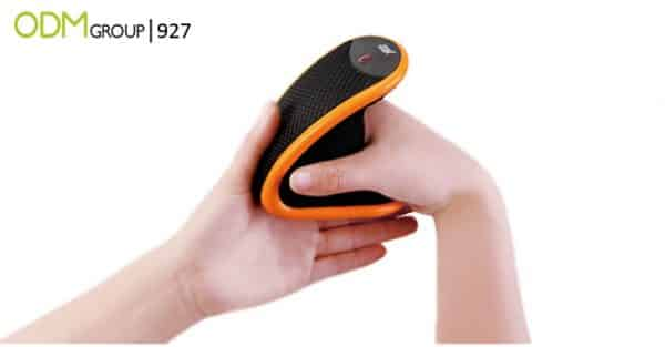 Wellness Promotional Products - Hand Massager