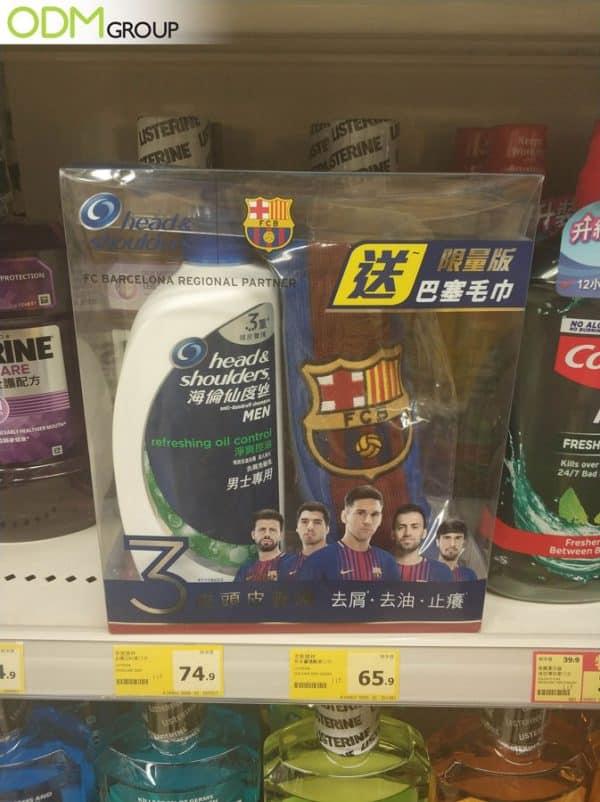 Shampoo Marketing