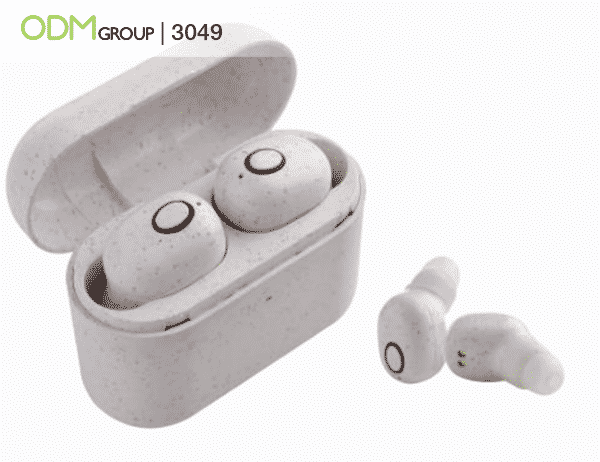 Corporate Gift Ideas -Promotional-Earbuds