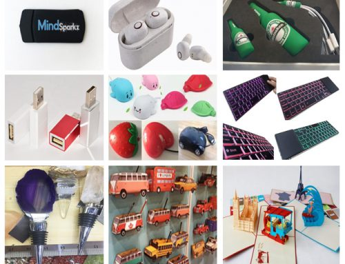 10 Unique and Useful Corporate Gift Ideas that HR Professionals will Love