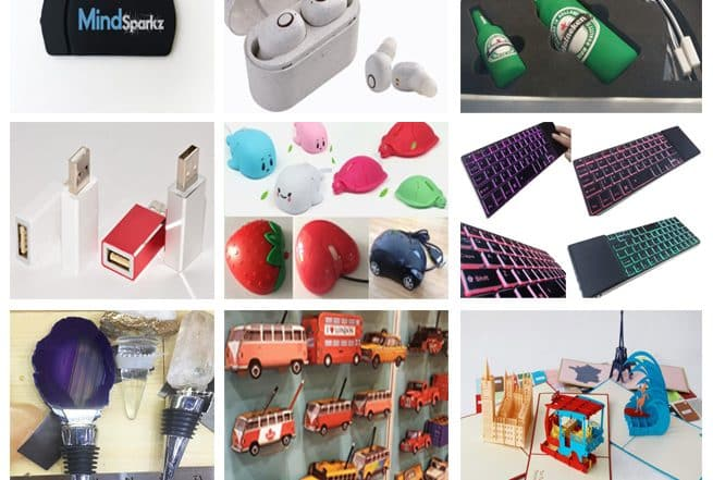Corporate Gift Ideas for HR Professionals