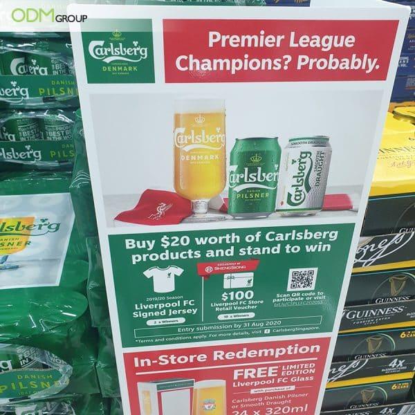 Custom Beer Gifts