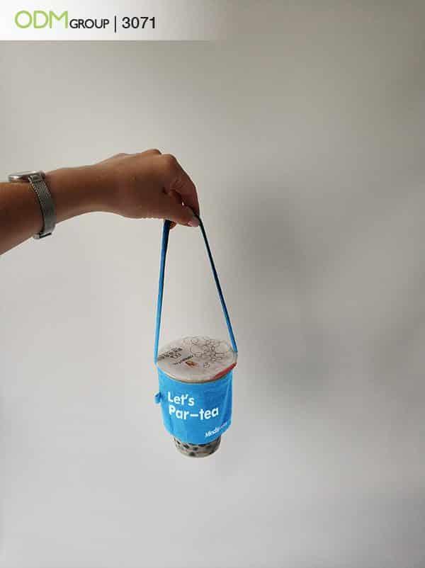 Custom Cup Holder