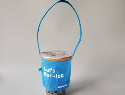 Bubble Tea Merchandise: Promotional Gifts for F&B Marketing