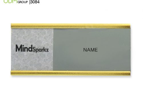 5 Benefits of Custom Magnetic Name Badges for Your Business