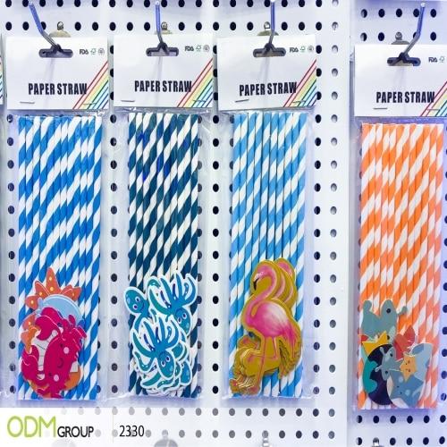 Custom-Paper-Straws