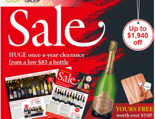 Perfect Pairings For Exceptional Custom Wine Gift Promotions