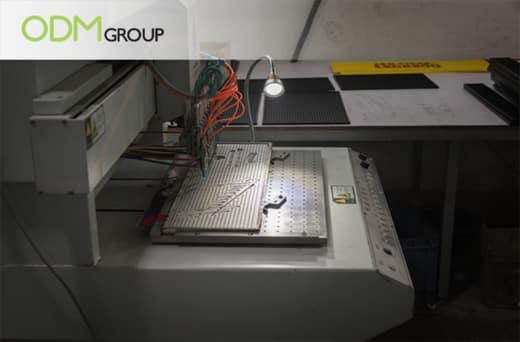 Manufacturing PVC