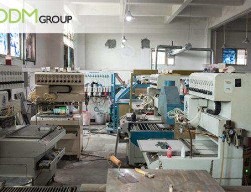 China Factory Tour: Manufacturing PVC Table Mats