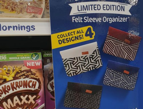 Gift with Purchase Idea- How Is Nestle Winning the SG Market?