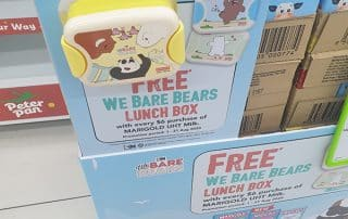 Promotional Lunch Boxes