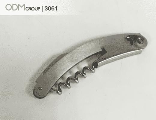 custom barware - personalised multi bar tool