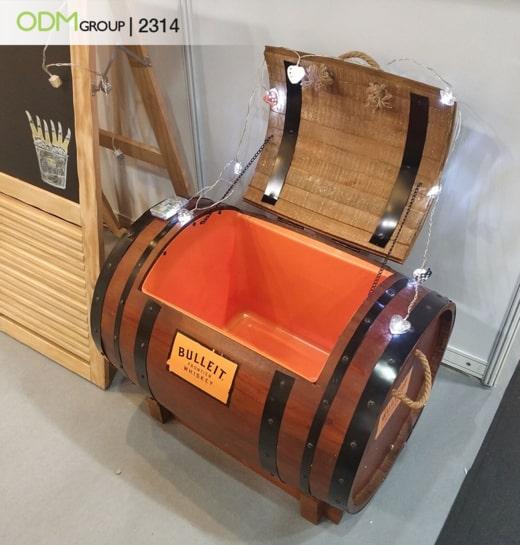 promotional cooler