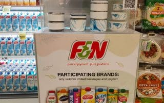 fmcg marketing-POS display