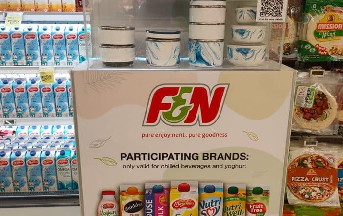 fmcg marketing-POS display