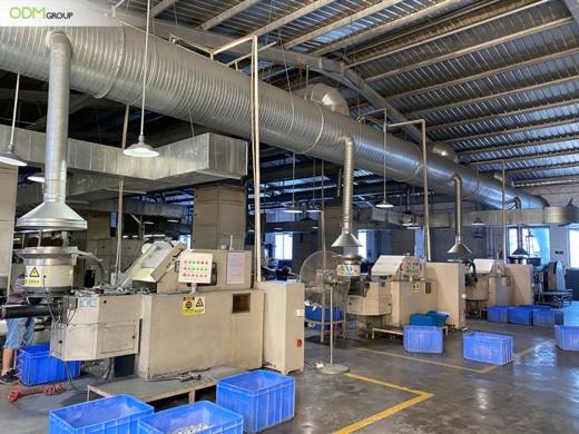 Aluminum Tube Factory