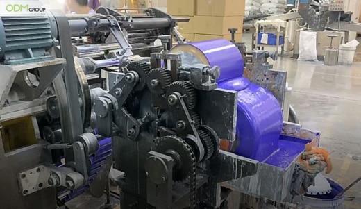Color Print Machine