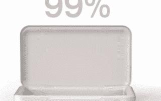 Portable UV Sterilizer Box