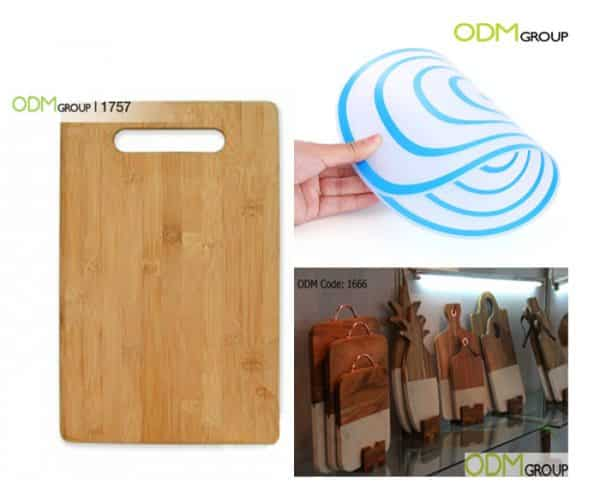 Real Estate Promotional Items - Cutting Boards