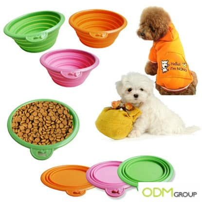 Real Estate Promotional Items - Pet Products 2