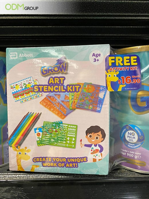 best promotional items for kids