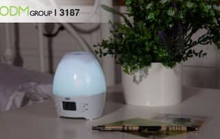 custom diffuser