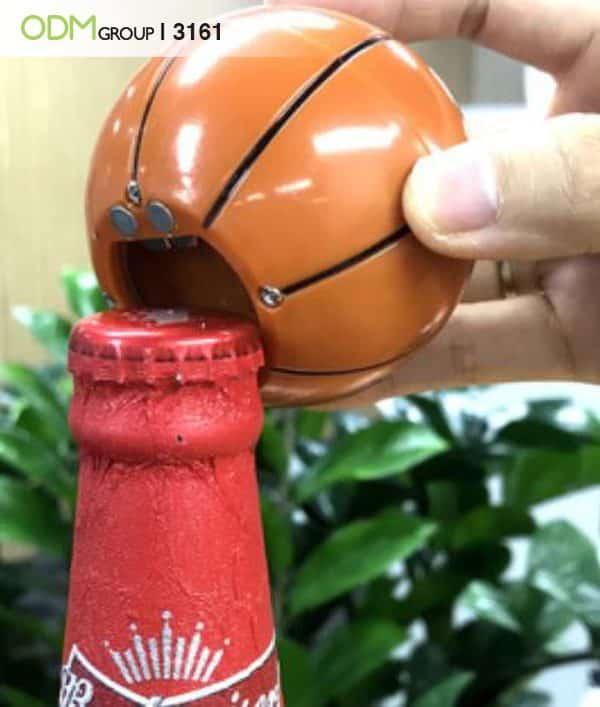Customized Bottle Openers