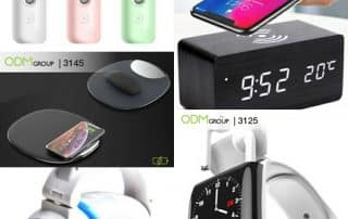 Electronic Promotional Products