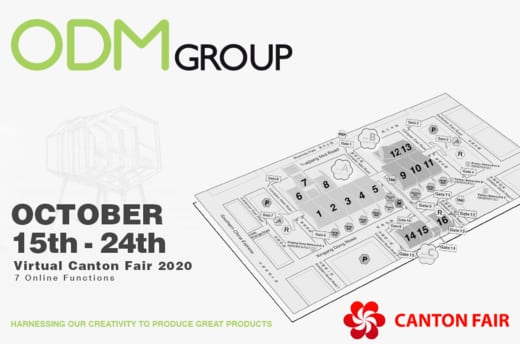 128th Virtual Canton Fair - Top Promotional Products Show in 2020