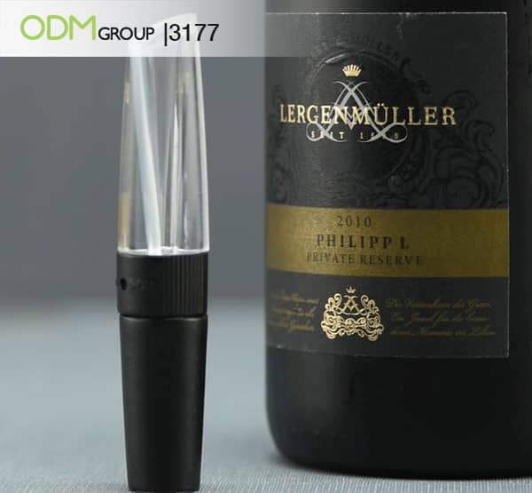 promotional wine products