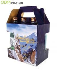 beer promo items