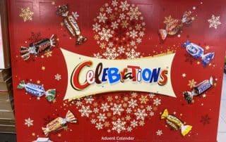 custom advent calendar packaging
