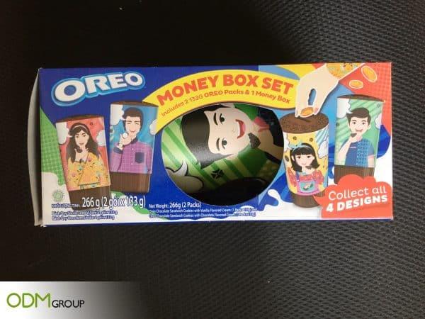 Custom Money Box