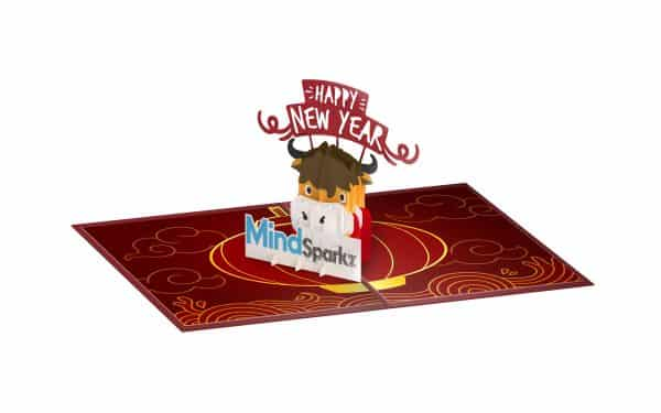 Customized Pop Up Cards