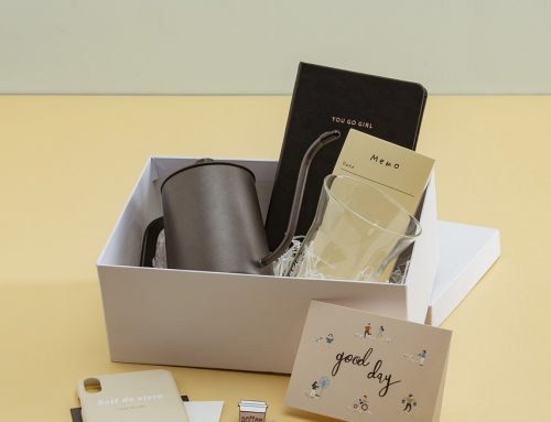 6 Pro Tips for Creating Awesome Corporate Gift Boxes