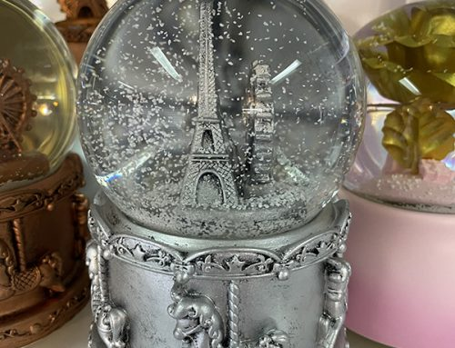 Creative Branded Merchandise: How to Advertise with a Snow Globe
