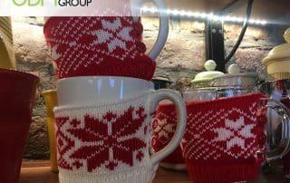 Custom Cup Sleeves
