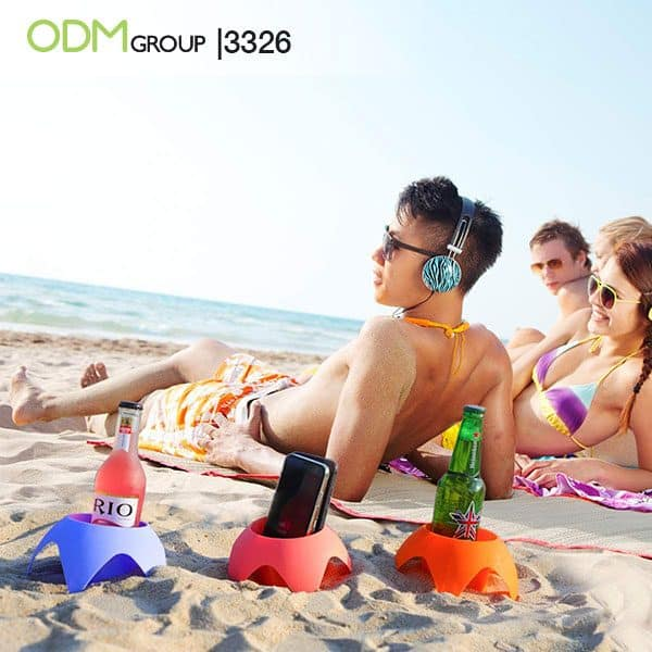 Promotional Items for Summer