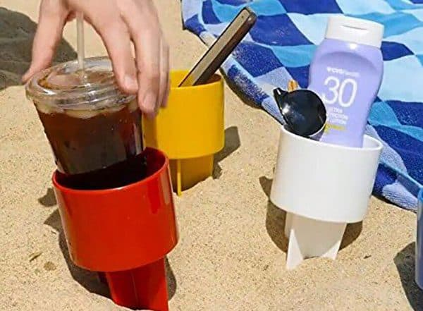 Promotional Items for Summer - Cup Holder