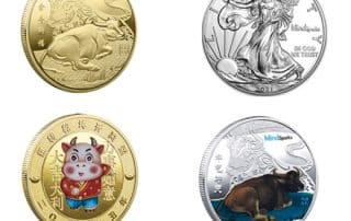 custom commemorative coins