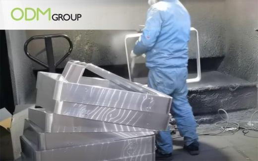 custom sign manufacturing