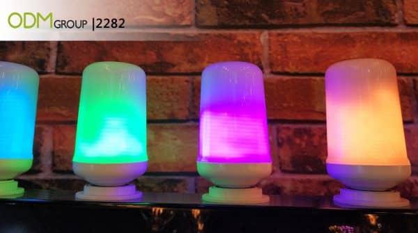 LED Lights for Retail Displays