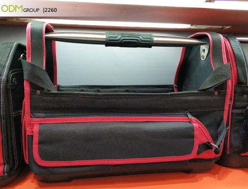 First-Class Custom Tool Bags to Intensify Your Brand Promotion